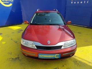 Renault Laguna 1.9 DCi GRANDTOUR č.2