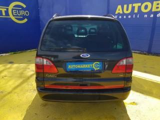 Ford Galaxy 1.9tdi č.5