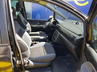 Ford Galaxy 1.9tdi č.8
