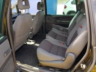 Ford Galaxy 1.9tdi č.9