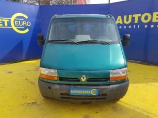 Renault Master 2.2 DCi 9 Míst č.2