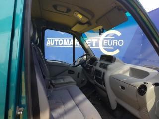 Renault Master 2.2 DCi 9 Míst č.8
