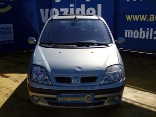 Renault Scénic 1.9DCi č.2
