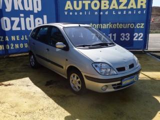 Renault Scénic 1.9DCi č.3