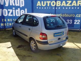 Renault Scénic 1.9DCi č.4