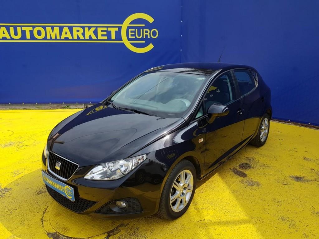 Seat Ibiza 1.4 TDi 59KW kM 100%