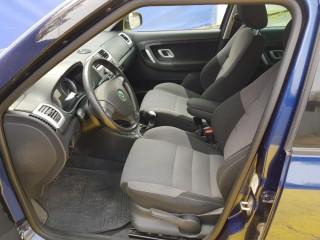 Škoda Fabia 1.6 16V 77KW LPG č.7
