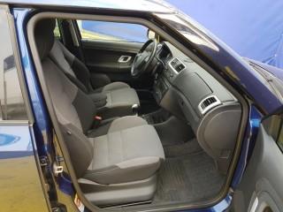 Škoda Fabia 1.6 16V 77KW LPG č.8