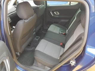 Škoda Fabia 1.6 16V 77KW LPG č.9