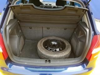 Škoda Fabia 1.6 16V 77KW LPG č.16