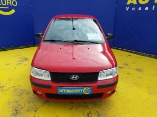 Hyundai Matrix 1.5 crdi č.2
