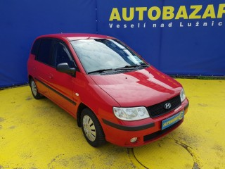 Hyundai Matrix 1.5 crdi č.3