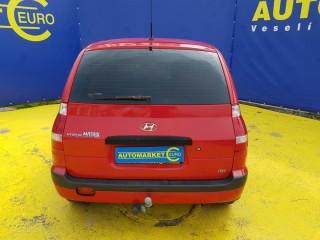 Hyundai Matrix 1.5 crdi č.5