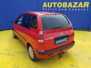 Hyundai Matrix 1.5 crdi č.6