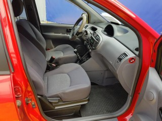 Hyundai Matrix 1.5 crdi č.7