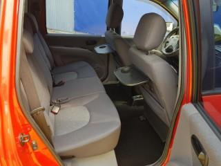 Hyundai Matrix 1.5 crdi č.9