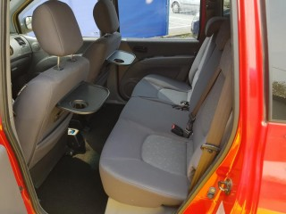 Hyundai Matrix 1.5 crdi č.10