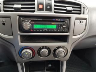 Hyundai Matrix 1.5 crdi č.11