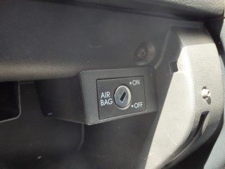Škoda Octavia 1.6 MPi č.15