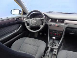 Audi A6 2.4i V6 Serviska č.8
