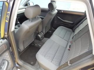 Audi A6 2.4i V6 Serviska č.11