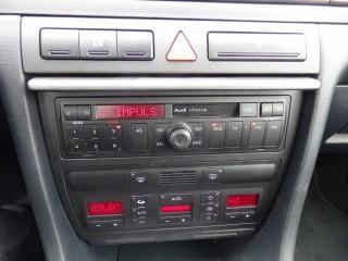 Audi A6 2.4i V6 Serviska č.16