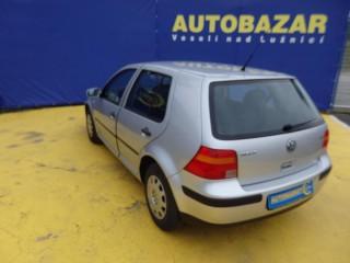 Volkswagen Golf 1.9Sdi č.5
