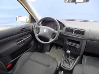 Volkswagen Golf 1.9Sdi č.9
