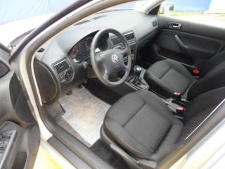 Volkswagen Golf 1.9Sdi č.12