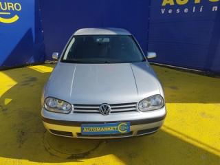 Volkswagen Golf 1.9 Tdi 74Kw č.2