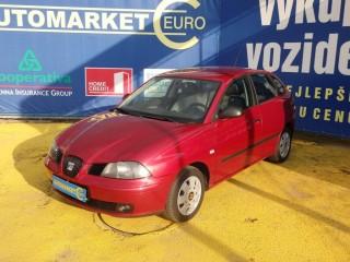 Seat Ibiza 1.4 Tdi č.1