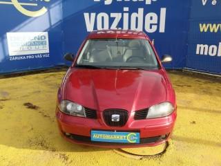 Seat Ibiza 1.4 Tdi č.2