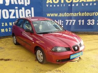 Seat Ibiza 1.4 Tdi č.3
