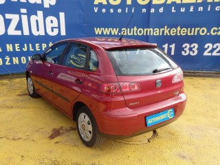 Seat Ibiza 1.4 Tdi č.4