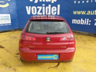 Seat Ibiza 1.4 Tdi č.5