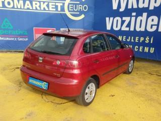 Seat Ibiza 1.4 Tdi č.6