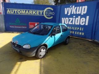 Opel Corsa 1.2i č.1