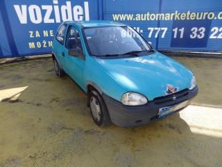Opel Corsa 1.2i č.2