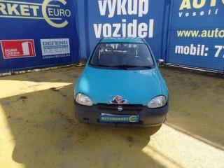 Opel Corsa 1.2i č.3