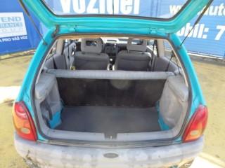 Opel Corsa 1.2i č.7
