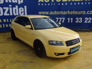 Audi A3 2.0 TDi 103KW č.3