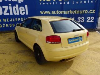 Audi A3 2.0 TDi 103KW č.4