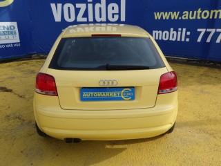 Audi A3 2.0 TDi 103KW č.5