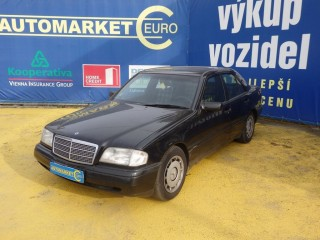 Mercedes-Benz 190 1.8 bez eko č.1