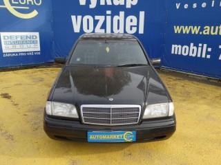 Mercedes-Benz 190 1.8 bez eko č.2