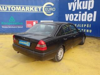 Mercedes-Benz 190 1.8 bez eko č.6