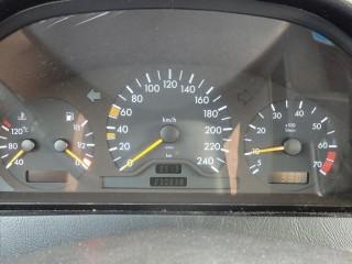 Mercedes-Benz 190 1.8 bez eko č.10