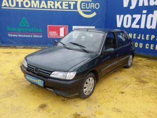Peugeot 306 1.9 d eko zaplaceno č.1