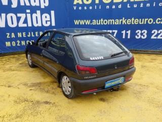 Peugeot 306 1.9 d eko zaplaceno č.4