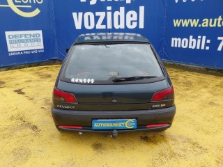 Peugeot 306 1.9 d eko zaplaceno č.5